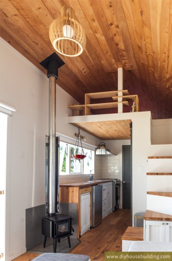 Tiny House Living in NZ - Blog