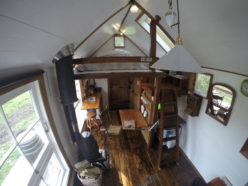Blog Tiny House Living In Nz
