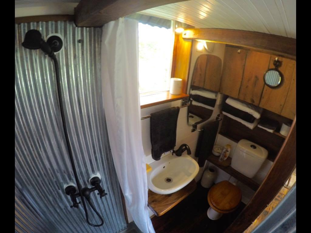 Tiny House Living In Nz Blog Trailer Wiring Diagram Reclaimed