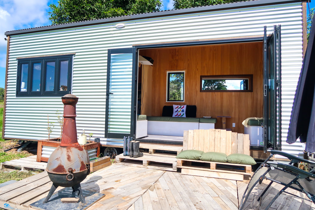 Tiny Home Rules Nz Simple Minimalist Home Ideas