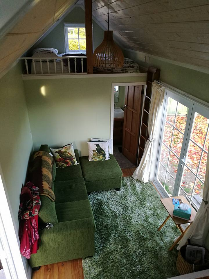 Tiny House Living in NZ - Blog on western food, western cabin, western home, western shed, western interior decorating ideas, western canada, western architecture, western california, western travel, western dining room, western tree, western new york, western writing, western living room, western rv, western painting, western health, western building, western design,